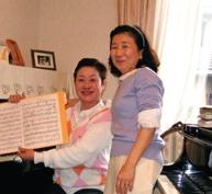 50歳からのピアノ教室