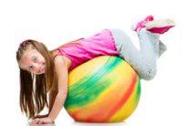 子供 体幹トレーニング1